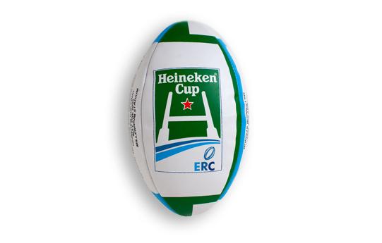 Heineken Cup - adidas ball 2003-2009