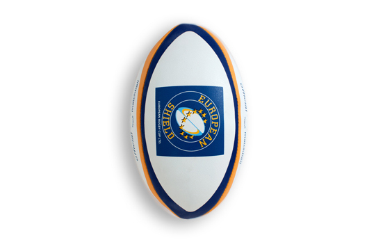 European Shield - Ball - 1998-2002