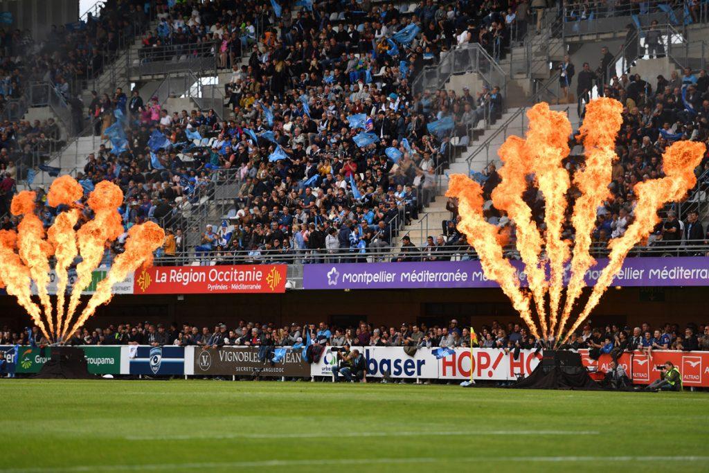 GGL Stadium