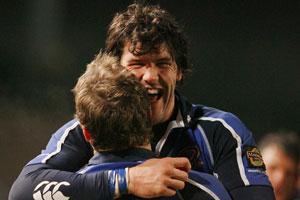 Regardez les meilleurs moments du match de la poule 2 Leinster-Edimbourg lors de la journée 6 de la H Cup. - 04/02/2009 09:47