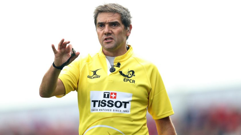 The referee appointments for the Champions Cup and Challenge Cup quarter-final matches featuring 10 clubs which have previously won European silverware have been announced following a selection committee meeting chaired by EPCR's Head of Match Officials