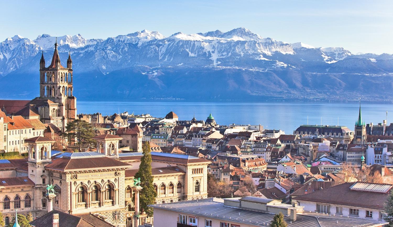 L'European Professional Club Rugby (EPCR) a le plaisir d'annoncer le transfert imminent de son siège vers la ville suisse de Lausanne