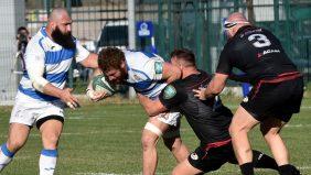 Des clubs de quatre pays différents participeront à la première manche des barrages de l'European Rugby Continental Shield samedi. Tous les clubs joueront à domicile et à l'extérieur et les matchs retours auront lieu le samedi 20 janvier. Les vainqueurs de ces barrages seront déterminés par le total des scores lors des deux manches - 08/01/2018 16:15