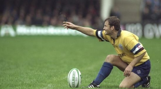Today marks the 20th anniversary of Bath Rugby's dramatic 19-18 European Cup final victory over Brive