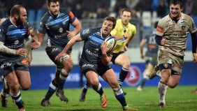Leicester Tigers were soundly beaten on their first trip to the Stade Pierre Fabre in the battle of the bottom two in European Rugby Champions Cup Pool 4. - 14/01/2018 20:05