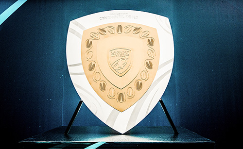 Continental Shield