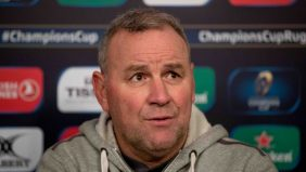 Wayne Pivac has labelled Scarlets' sell-out home European Rugby Champions Cup quarter-final against La Rochelle on Friday as the Welsh region's biggest game in the four years he has been with them. - 28/03/2018 16:00