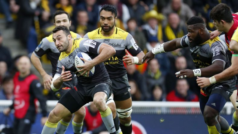 Pool 1 winners La Rochelle will be aiming to reach their first European Rugby Champions Cup semi-final on Friday night when they travel to face Pool 5 winners Scarlets at Parc y Scarlets