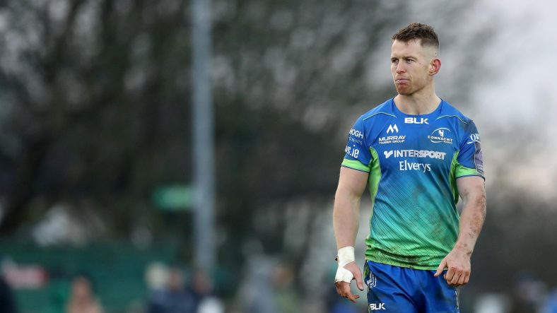Gloucester Rugby will be looking to remain unbeaten against Connacht Rugby when they travel to Galway for their European Rugby Challenge Cup quarter-final on Saturday at The Sportsground