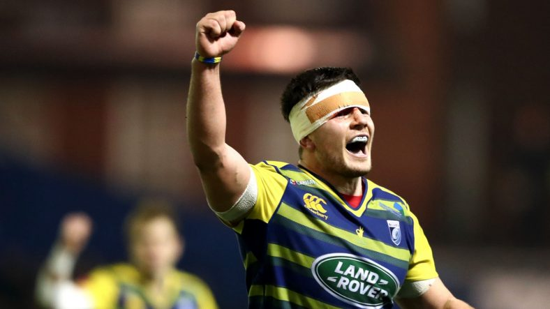 Edinburgh Rugby will be hoping to maintain their exemplary form at home in the European Rugby Challenge Cup when they host Cardiff Blues at BT Murrayfield on Saturday