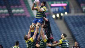 Quarto di finale dell'European Rugby Challenge Cup