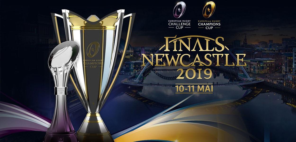 Finals Newcastle 2019
