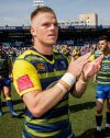 "Cardiff Blues utility back Gareth Anscombe believes that the region's European Rugby Challenge Cup final against Gloucester Rugby in Bilbao on May 11 is going to be ""a tremendous occasion"". - 30/04/2018 14:02"