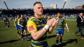 """Cardiff Blues utility back Gareth Anscombe believes that the region's European Rugby Challenge Cup final against Gloucester Rugby in Bilbao on May 11 is going to be """"a tremendous occasion"""". - 30/04/2018 14:02"""