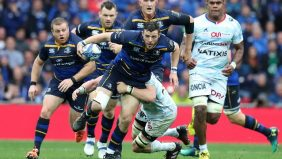 European Rugby Champions Cup Final Highlights: Leinster Rugby 15 - 12 Racing 92 - 12/05/2018 19:35