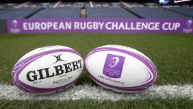 Challenge Cup match balls - Heidelberger RK