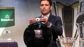 Yachvili : «le Racing 92 a les moyens de le faire»