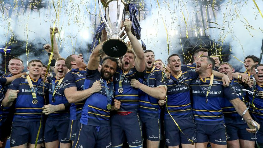 Calendrier Champions Cup 2019.European Professional Club Rugby Annonce Du Calendrier