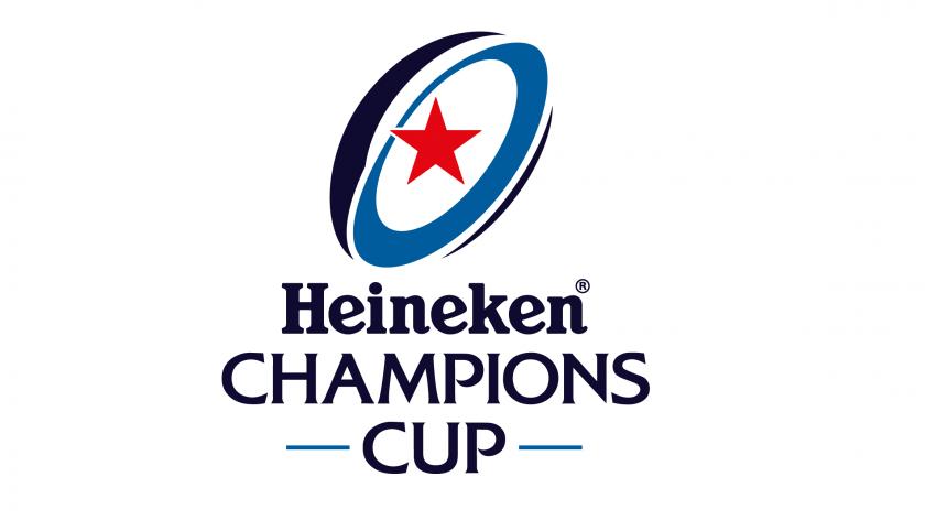 New Heineken Champions Cup logo unveiled