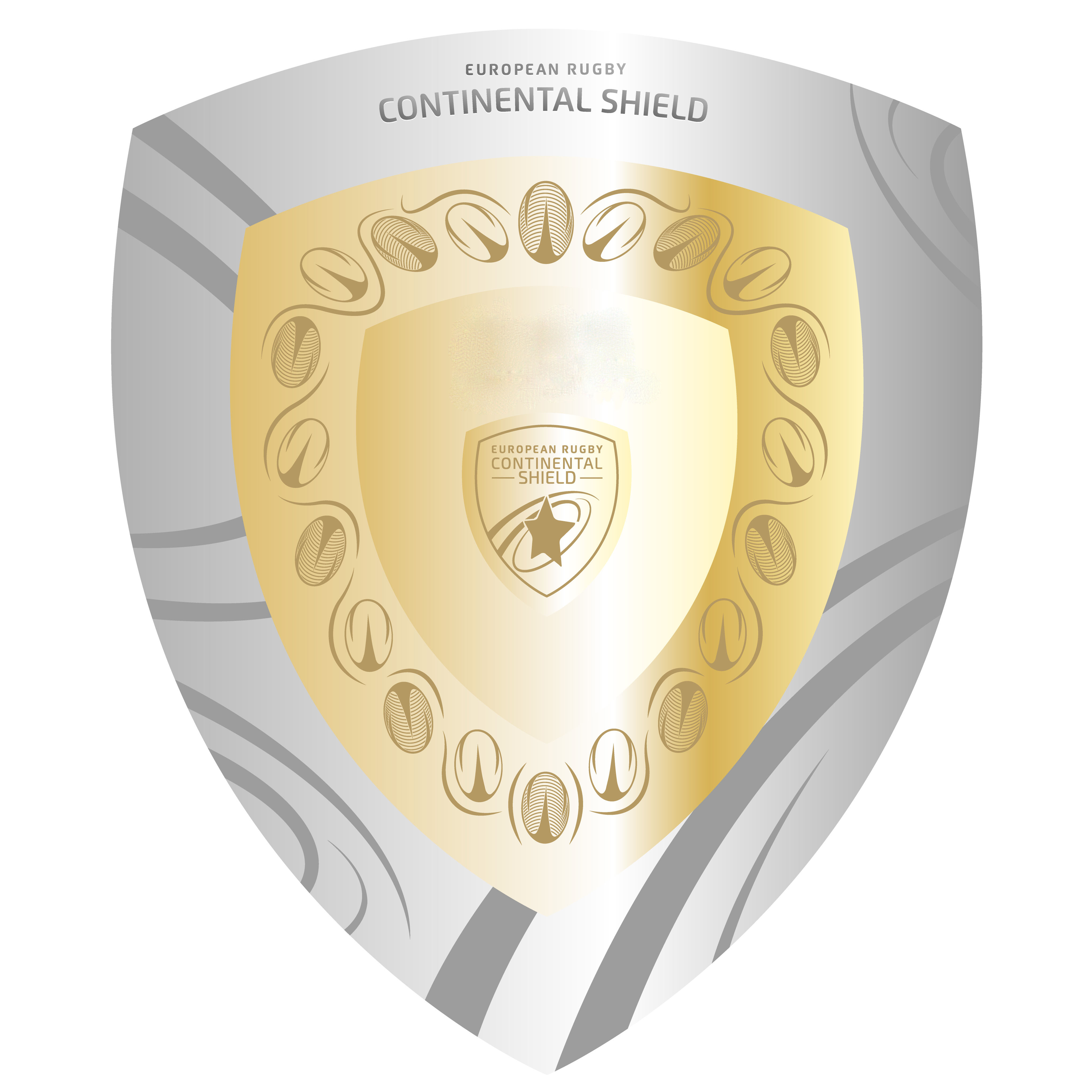 Continental Shield Trophy