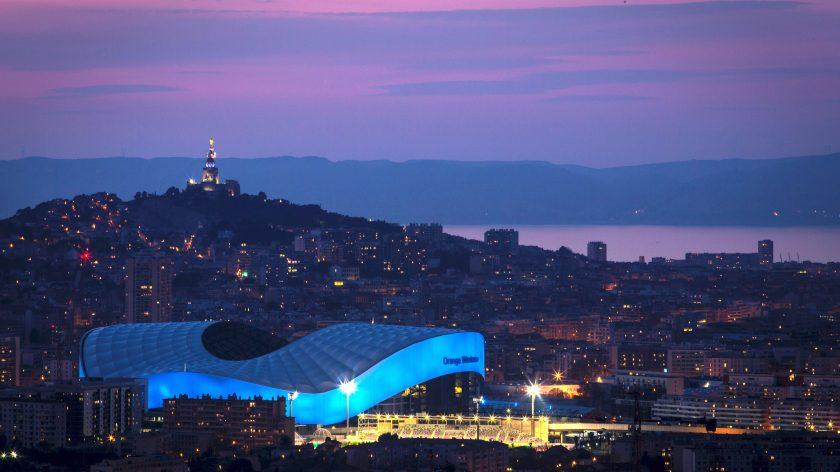 Marseille wins bid to host 2020 European club finals