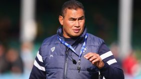 Listen to Pat Lam on the Champions Rugby Show!