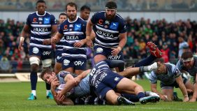 Connacht can clinch last eight spot with win in Bordeaux