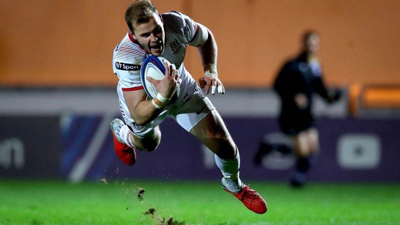 Ulster claim famous bonus point win at Scarlets