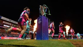 Gloucester Rugby v Munster Rugby - Heineken Champions Cup