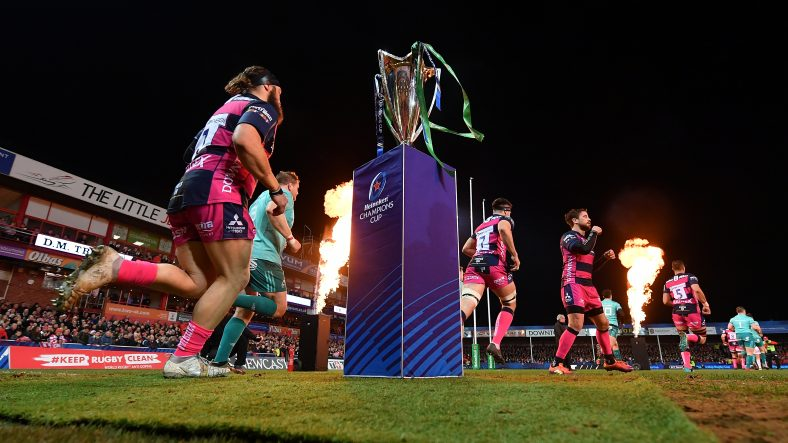 Gloucester Rugby v Munster Rugby - Heineken Champions Cup