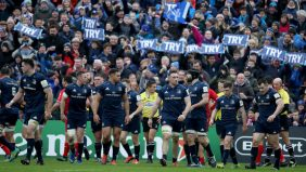 Leinster aiming to clinch Pool 1 with win in Coventry