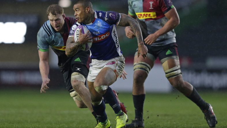 Benetton aiming to grab crucial away win in France
