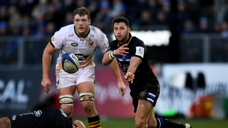 Late Priestland penalty gives Bath win over Wasps