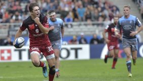 Cardiff and Lyon aim for winning finish