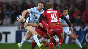 Racing 92 seek home quarter-final in Scarlets clash