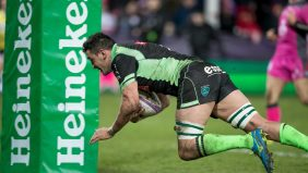 Late Bouchet try sees off Ospreys