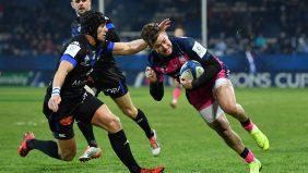 Résumé vidéo: Castres Olympique – Gloucester Rugby