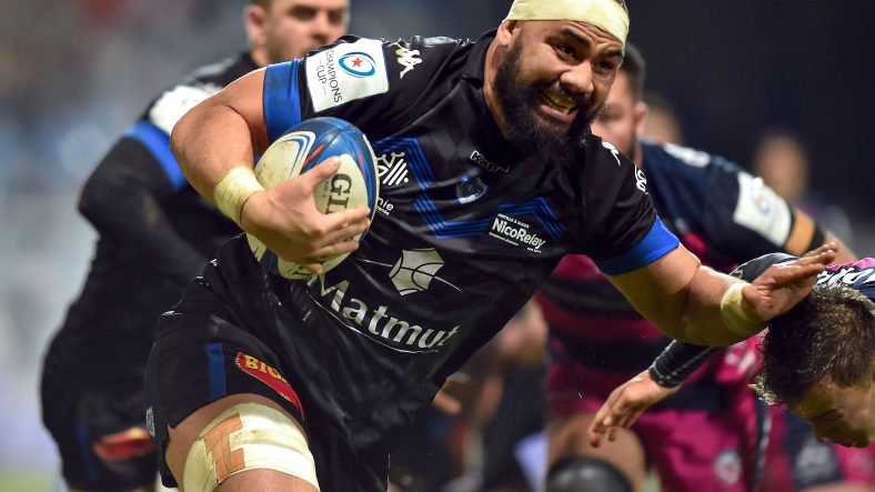 Castres snatch late win thanks to Vaipulu try
