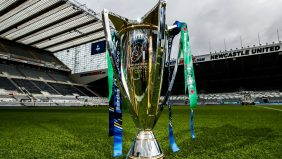 Scene set for titanic Heineken Champions Cup quarter-final tussles