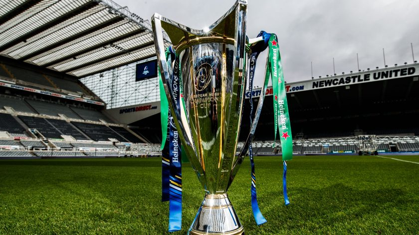 Heineken Champions Cup semi-final details