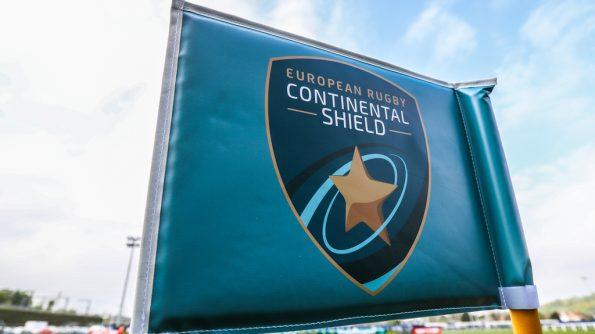 Continental Shield : résultats de la 6ème Journée