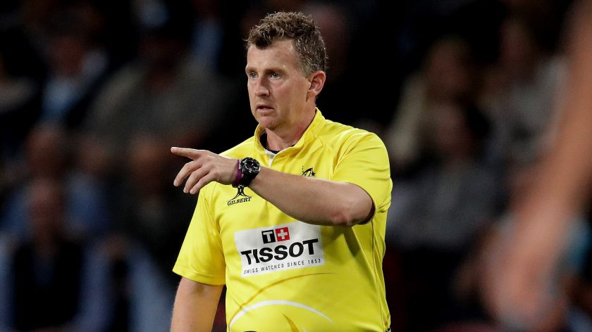 EPCR referee appointments