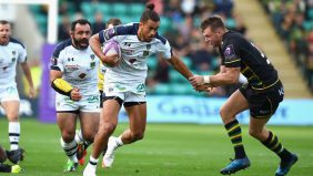 French duo face strong English and Connacht bid for Challenge Cup