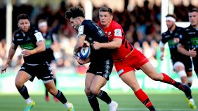 Saracens and Glasgow reignite rivalry in quarter-final