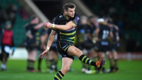 European giants Clermont and Northampton set for last-eight clash