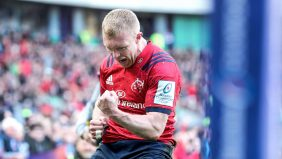 Earls brace helps Munster to 14th European semi-final