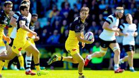 Quarter-final Highlights: La Rochelle v Bristol Bears