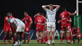 Quarter-final Highlights: Racing 92 v Toulouse