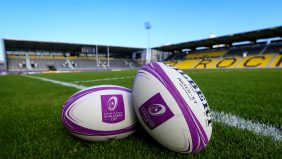 French duo in prime position for Challenge Cup success