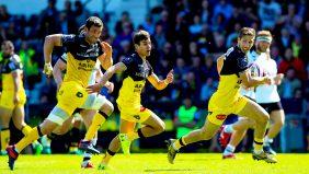 La Rochelle and Sale Sharks set for Challenge Cup semi-final battle